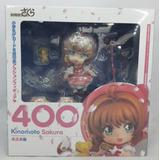 Xion Nendoroid Sakura Cardcaptor - Kinomoto Sakura #400