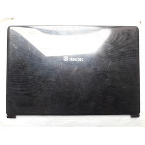 Carcaça Tampa Tela Notebook Itautec A7520 A7420 W7535 W750