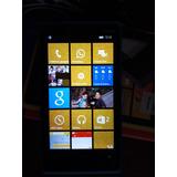 Celular Nokia Lumia 920 .32 Gb. Exelente Estado $ 3.000