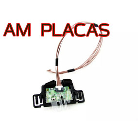 Placa Sensor Remoto Tv Panassonic Tc-32a400b
