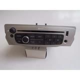 Rádio Renault Fluence Original