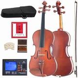 Viola Set C/estuche Cva-400 Cecilio ( Envio Gratis)