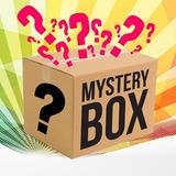 Caja Misteriosa De Camiseta Talla M X4 Unidades (exclusiva)