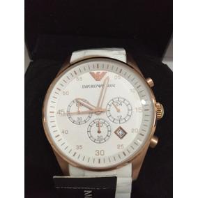 2a089aebc9a Relogio Emporio Armani Ar 5117 - Relógio Feminino no Mercado Livre ...