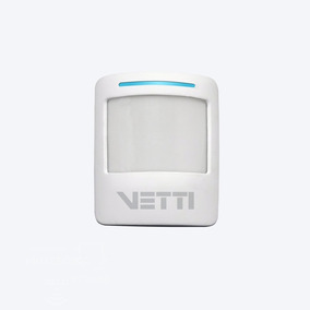 Smart Sensor De Presença Vetti 730-0766