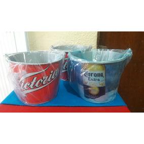 Cubetas De Plastico Para Cerveza Tecate En Mercado Libre México