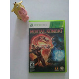 Mortal Kombat Xbox 360 Garantizado