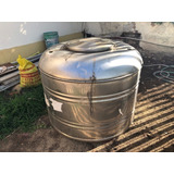 Tanque Agua Affinity Home 500 Litros Acero Inoxidable