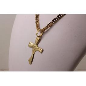 45c41ac68e255 Pingente Ouro Crucifixo - Pingentes de Ouro em Espírito Santo no ...