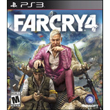 Far Cry 4 Ps3 Juego Digital