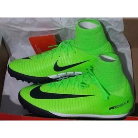 Botines Futbol 5 Nike Mercurial Botitas - Botines en Mercado Libre ... 514d015517929