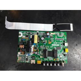Placa Principal Tv Semp Toshiba 32l1500 (35021095)