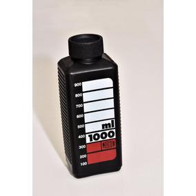 Jobo Bottle 1000ml Graduada P/revelador Novo!!!