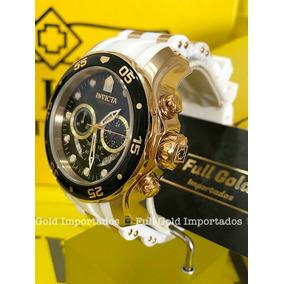70cf1d6894d Relogio Invicta Pro Diver 20289 - Relógios no Mercado Livre Brasil