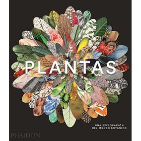 Libro De Botánica Plantas
