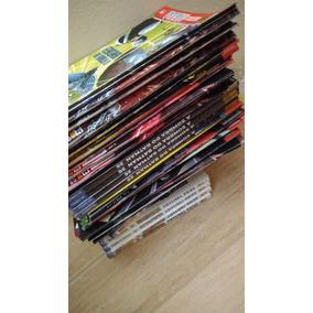 36 Revistas Em Quadrinhos
