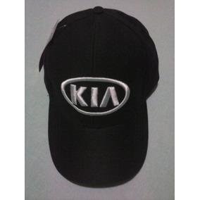Boné Aba Curva Bordado Ajustável Kia Motors Promo  89 d45a5701ff6