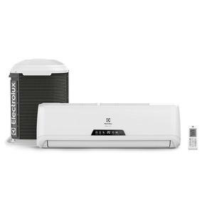 Ar Condicionado Split Electrolux Ecoturbo 12.000 Btu/h Quent