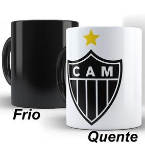 Caneca Magica Atletico Mg - Cozinha no Mercado Livre Brasil c3cd4e6e5df78