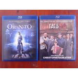 El Orfanato / Paris 36 Blu-ray
