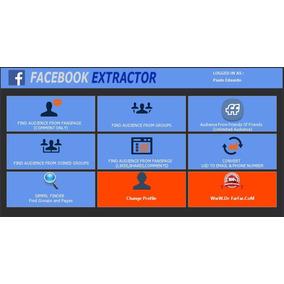 Kit App Marketing 13.3 + Extrator Simpel Audiens 7.0 2019