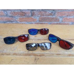 109a6306ae88d Lote Com 4 Oculos Antigos - Óculos no Mercado Livre Brasil