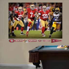 Mcfarlane Nfl Colin Kaepernick 49ers San Francisco Exclus en Mercado ... 4940b77d0c69a