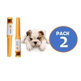 Pack 2 Lima De Uñas Para Mascotas Perro Gato Uña Gocyexpress