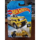2013 Hot Wheels Crater Racer Lacrado Na Caixa