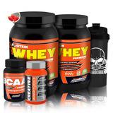 Combo Whey Premium New Millen - Promoção