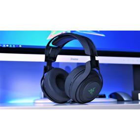 Headset Razer Mano´war 7.1 Wireless Chroma Sem Fio+nfe