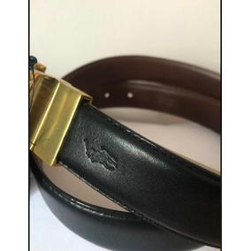 Cinturones Polo Club - Cinturones Hombre Negro en Mercado Libre México 139b1dd36d30