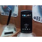 Sony Ericsson Vivaz U5a Black !!!! Excelente !!!!!!