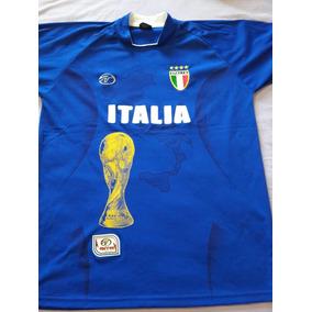 Camiseta Italia 2006 - Camiseta de Italia 2006 para Adultos en ... 4f2d077a9023a