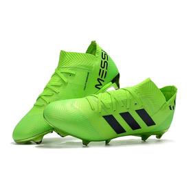 buy online 120dd 1aace Chuteira adidas Nemeziz Messi 18.1 Pronta Entrega