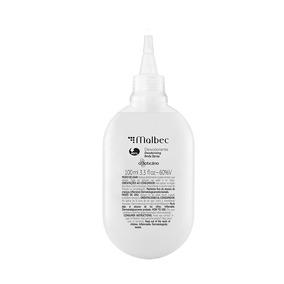 Refil Malbec Desodorante Body Spray, 100ml