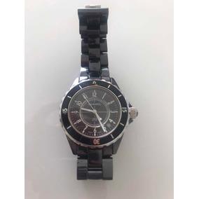 6d7d3cea47e Coromandel Chanel - Joias e Relógios no Mercado Livre Brasil