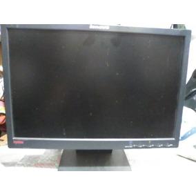Monitor De 19 Lenovo.