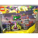 Lego 70922 The Joker Manor, Nuevo,100% Original - Al