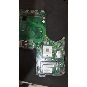 Notebook Toshiba Qosmio X875 I7 (placa Mae)
