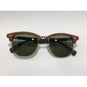 Ray Ban 3016 Clubmaster Size 51 21 - Óculos no Mercado Livre Brasil 1138582976