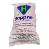 Bandagem Elástica Hoppner 10cmx4,5m Cx C/10un Cores Variadas