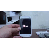 Lg L4ii Tri Tv Digital - E467 E470 Branco (defeito Placa)