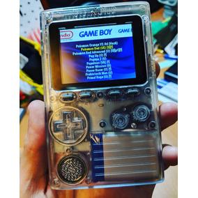 Game Boy Odroid-go Emulador Monte Seu Game Boy Arduino
