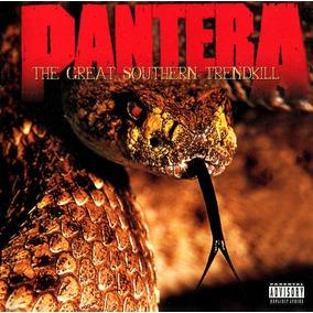 Pantera - Great Southern Trendkill (import Usa) Frete R$10