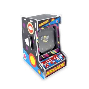 Relógio De Mesa Arcade - Fábrica Geek