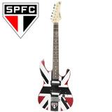 Guitarra Strato Time São Paulo Waldman Gtu-1/spo