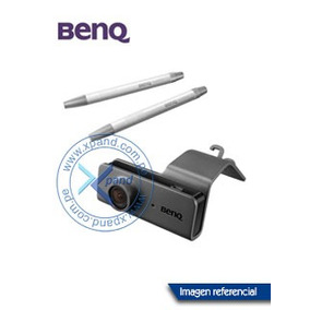 Kit Pointwrite Pen Benq, Camara Y Plumas Interactivas Para P