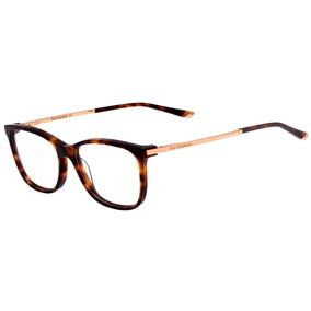 Ana Hickmann Ah 6264 - Óculos De Grau G21 Marrom Mesclado E 10d2cdbf10