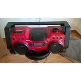 Radio Grabadora Cd